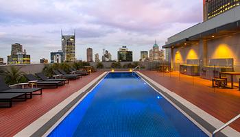 Club Wyndham Melbourne