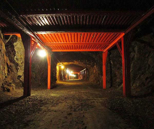 Matsushiro Underground Imperial Headquarters